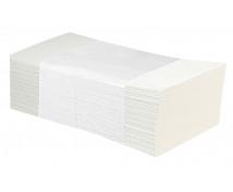 [Utěrky papírové, bílé]