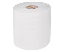 [Papierové uteráky rolované so stredovým odvíjaním, 6 ks]