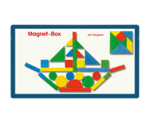 [Magnet Box TANGRAM]