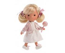 [Bábika Lilly - 26 cm]