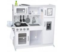 [Bílá kuchyňka]