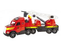 [Super truck hasiči]