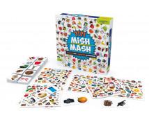 [Mish - mash]