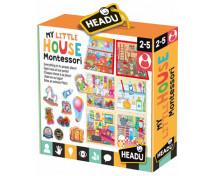 [Montessori - Môj domček]