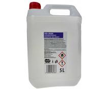 [DIXI HD-2020 - tekutá dezinfekce bezoplachová s alkoholem, 5 L]
