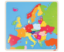 [Puzzle - Evropa]