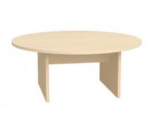 [Dětský konferenční stolek 60 cm javor-výška 45 cm]