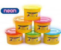 [Blandiver - neónové farby, 460 g]