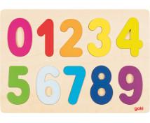 [Puzzle - Číslice]