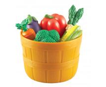[Košík so zeleninou]