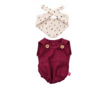[Oblečenie pre bábiky - 38 cm - Jesenna súprava pre chlapca]