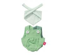 [Oblečenie pre bábiky - 21 cm - Jarná súprava pre chlapca]