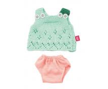 [Oblečenie pre bábiky - 21 cm - Jarná súprava pre dievča]