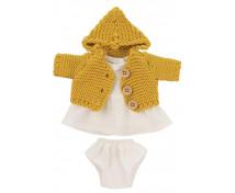 [Oblečenie pre bábiky - 21 cm - Letná súprava pre dievča]