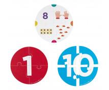 [Číselný kruh - 0-10]
