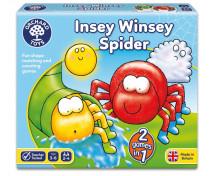 [Pavúčiky]