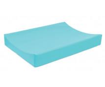[Ergonomická matrace na přebalovací pult Cubo - modrá]