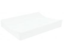 [Ergonomická matrace na přebalovací pult Cubo - bílá]