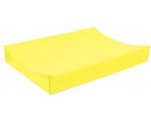 [Ergonomická matrace na přebalovací pult Cubo - žlutá]
