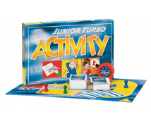 [Activity Junior Turbo SK aj CZ]