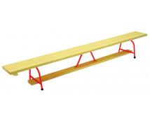 [Gymnastická lavička 3 m]