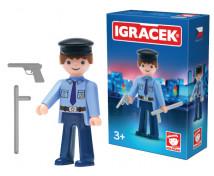 [Igráček - Policista]