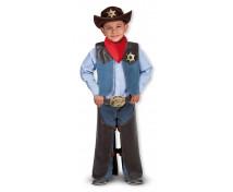[Kostým - Cowboy]