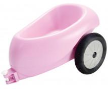 [Přívěsný vozík pro skútr pro princezny]