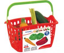 [Košík se zeleninou]