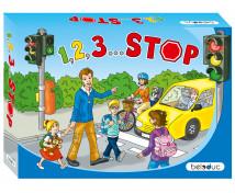 [1, 2, 3... Stop]