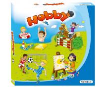 [Hobby]