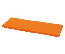 [Sedák na skrinku KS31 - oranžový]