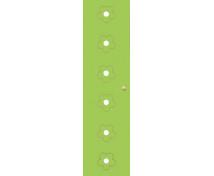 [Dvere Malé - MDF - kvety - zelené]