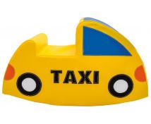 [Molitanové kresielko - autíčka - taxi]