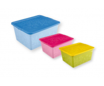 [Plastový box Jasmin, 5,5 l]