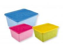 [Plastový box Jasmin, 13 l]
