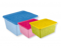 [Plastový box Jasmin 3]
