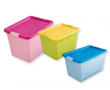 [Plastový box Jasmin 4]
