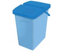 [Plastový kontajner s vrchnákom, 10 l]