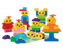 [LEGO Duplo - Emócie]