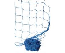 [Dekoračná sieť 5x1 m - modrá oko 10x10]