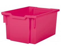 [Plastový kontejner - růžová Fuchsie]