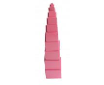 [Różowa wieża - Mini]