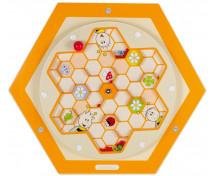 [Nástenný labyrint včielka - Včielka 5]