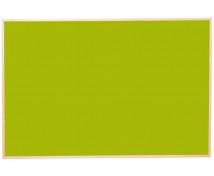 [Korková tabuľa far.3 100x150  - zelená]
