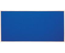 [Korková tabuľa far.4 100x200 - Modrá]