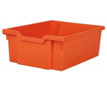 [Plastový kontejner - oranžová]