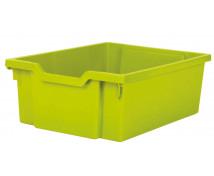 [Plastový kontejner - světle-zelená]