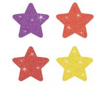 [Nálepky - Barevné hvězdy]