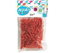 [Aqua Korálky - 300 ks - červené]
